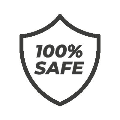 Gomma di silicone rapida safe